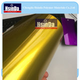 Epoxy Polyester Transparent Candy Paint Mirror Effect Spray Powder Coating