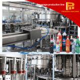 De automatische Vloeibare Minerale het Vullen van het Water van de Fles het Afdekken Machine van de Verpakking van de Apparatuur
