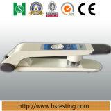 Тип тканье указателя OEM Китая и тестер размягченности кожи