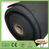 Los materiales de construcción insonorización aislamiento Manta de espuma de goma/Board