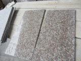 Goedkoop Graniet 687 het Rode Graniet van de Perzik van Plakken