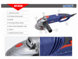 Електричюеский инструмент точильщика угла Eleectric профессиональный (AG010)