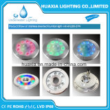 Wasserdichter LED-Brunnen-Unterwasserlampen-Licht