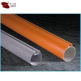 Teto suspendido de alumínio de Lifeproof da Círculo-Forma do fornecedor de China