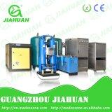 Generatore dell'ozono per il trattamento delle acque della pianta di ultrafiltrazione dei prodotti chimici