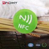 Marken der hohen Sicherheits-MIFARE DESFire 2k RFID NFC für das Bekanntmachen