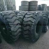 23.5-25 26.5-25 el sesgo de 29.5-25 OTR neumáticos para Loder