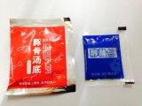 Saco de pequenas embalagens de enchimento da máquina de Vedação