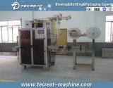 Machine à étiquettes de rétrécissement d'étiquette de chemise de PVC