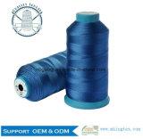 filetto di cucitura del nylon 6.6 di 210d/3 250d/3 420d/3 per i pattini di ginnastica dei pattini
