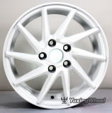 14 inches of Aluminum Car Alloy Wheel for universe of child OF Car fire