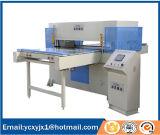 O PLC controla precisão de alimentação da tabela do Dobro-Lado a auto máquina de estaca hidráulica