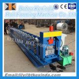 El rodillo de acero Guttering del agua de lluvia perfila el balanceo que hace máquina el fabricante profesional en China