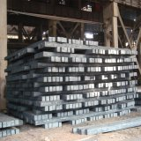 De warmgewalste Vierkante Staaf van het Staal die in de Fabrikant van China wordt gemaakt