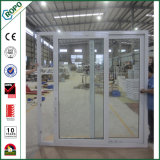 Австралийский удар двери PVC стандарта - упорные раздвижные двери