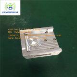 Micro-ondes Hexu bande Ku Guide d'onde de ferrite circulateur de l'isolateur