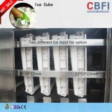Cbfiの最もよい価格の製氷新式の角氷メーカー