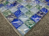 Tiffany Glass Mosaic Design Azulejo do banheiro, azulejos da piscina Mosaic