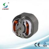 Fio de cobre do uso 100% do motor de ventilador do calefator