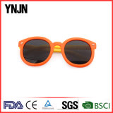 Ynjn UV400 Eye Protection Cartoon Cute Colorful Kids Lunettes de soleil