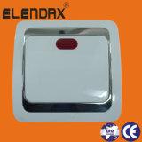 Переключатель стены Elendax самый лучший Selled 10/16A (F2101)