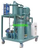 Macchina del filtrante dell'olio lubrificante della trasmissione, sistema usato di filtrazione dell'olio da vendere