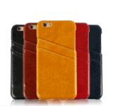 iPhone 7 аргументы за телефона неподдельной кожи вспомогательного оборудования телефона