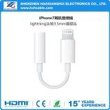 Câble adaptateur jack 3,5 mm pour iPhone