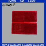 트럭 바디 안전 Warnning 어두운 반사체 (JG-J-03)에 있는 자동차 부속 도로 안전 표시 놀