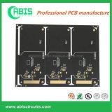 Placa revestido de cobre de PCB personalizada