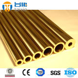 Cp751s Silicon Brass Pipe for Casting Products