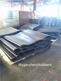 공장 판매 ISO9001 SBR 고무 지면, 고무 장 고무 매트