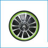 16inch 350W Naben-Bewegungselektrischer Fahrrad-Installationssatz