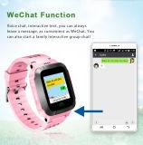 Smart наблюдать за детьми GPS Tracker вызов SMS Sos SIM-карты