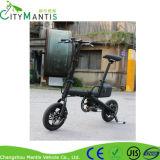 Bike алюминиевого сплава E-Bike Cms-F12 электрический