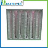 Sacchetto filtro della polvere di alta efficienza
