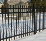 Frontière de sécurité ornementale personnalisée en métal avec la qualité et le prix concurrentiel