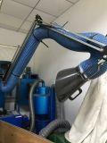 Collector van het Stof van de Rook van de Extractie/van het Lassen van de Damp van het Lassen van de Steun van de Fabriek van Jneh de Externe