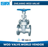 API Stainless Steel 31,650 mm Gate Valve