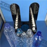 Plastikflaschen-manueller Schlag-formenmaschine, Haustier-Flaschen-Plastik, der Maschinerie aufbereitet