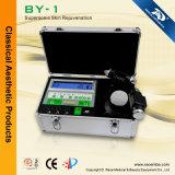 Equipo portable de la terapia del ultrasonido y máquina de la belleza con ISO13485