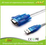 USB - RS232 кабель адаптера последовательного порта