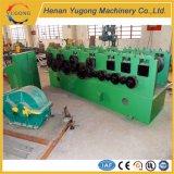 판매를 위한 담 개정 기계
