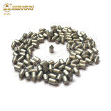 Round Litchi Moinho de superfície de metal duro, carboneto de tungsténio Cementado Dicas Pinos de agulhas