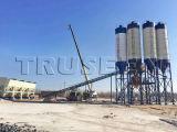 Doppelte konkrete Pflanzenbetriebsbereiter Baugerät-Lieferant