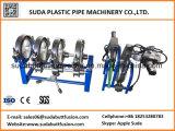 Sud250m4 HDPE Plastic Pijp die Machine voor Pijp verbinden