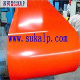 PPGI катушки оцинкованной стали