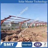 太陽駐車場のラッキングシステム太陽Carport