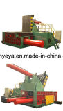 スクラップの鋼鉄梱包機械