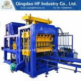 Bloc de béton allemand Machine automatique de Briqueqt10-15 fabricant de pneumatiques en blocs de ciment creux Philippines